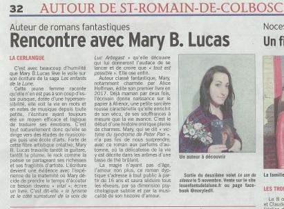 Courrier Cauchois nov2018